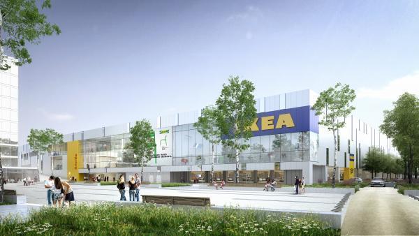 Ikea Saint Priest Fête Ses 30 Ans Bref Eco