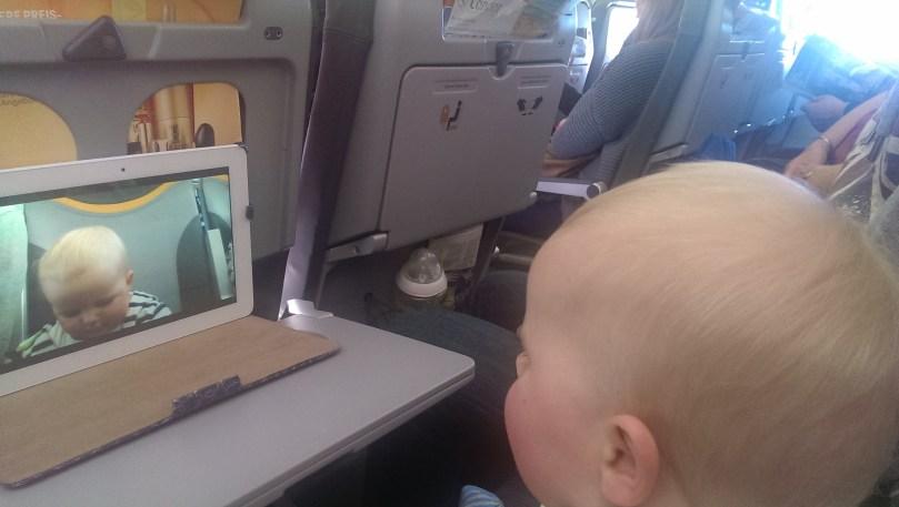Laurens vliegtuig - bregblogt.nl