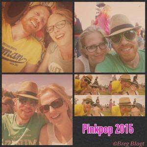 Pinkpop 2015!