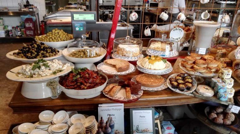 nice food - bregblogt.nl