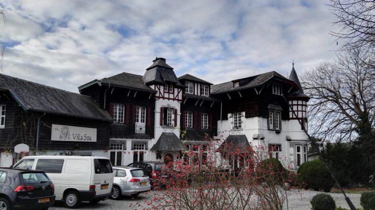 Wat een gaaf huis!!