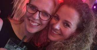 vriendinnen - bregblogt.nl