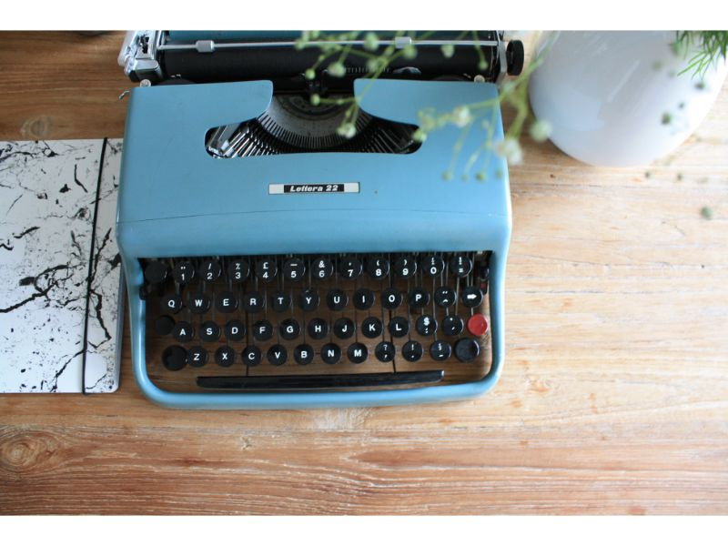 typemachine - bregblogt.nl