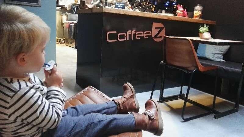 koffie - bregblogt.nl
