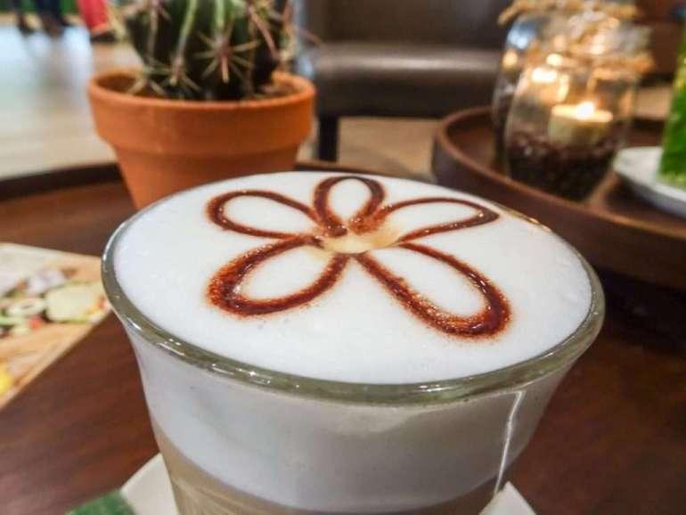 Barista café Almere - bregblogt.nl
