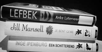 Boeken - bregblogt.nl