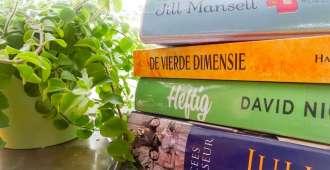 Reading challenge 2017 bregblogt.nl
