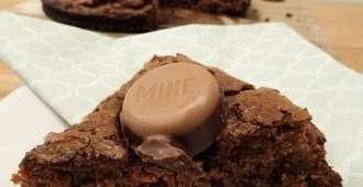 Brownies Airfryer Hands off my chocolate Bregblogt.nl
