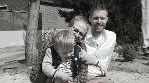 Familieportret bregblogt.nl