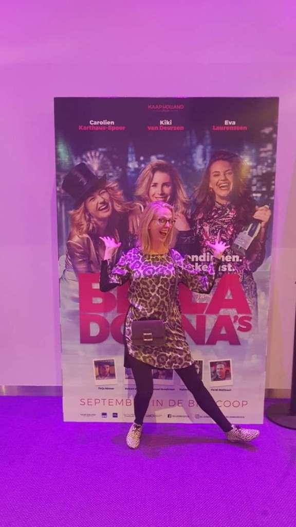 Bella Donna's bregblogt.nl pathe vip