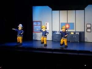 Brandweerman Sam Live bregblogt.nl Van Hoorne entertainment