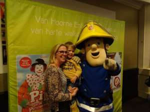 Laurens Brandweerman Sam bregblogt.nl