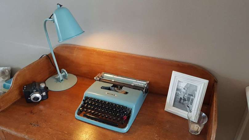 lamp typemachine bureau directlampen.nl bregblogt.nl