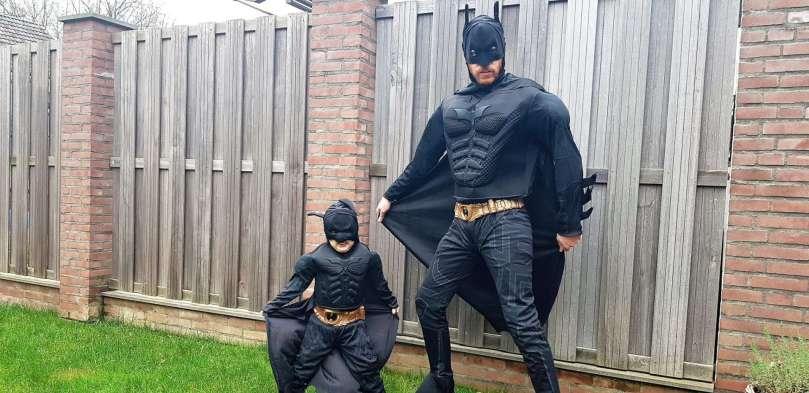 Batmankostuum Vegaoo bregblogt.nl