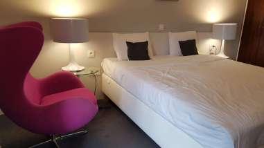 Hotel Retro Brussels bregblogt.nl