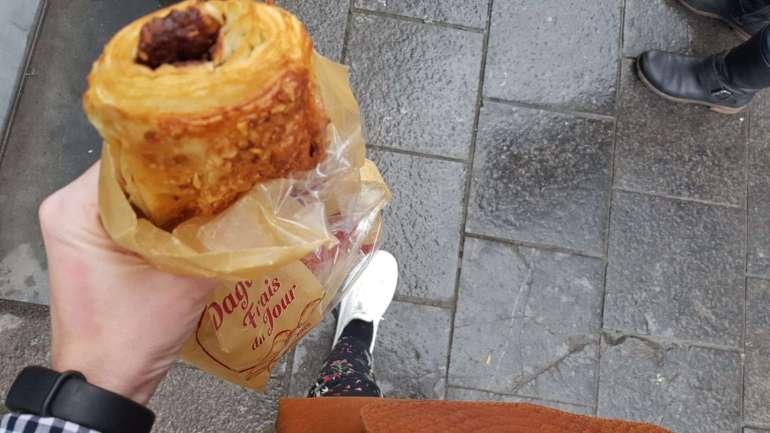 Ontbijt to go brussel bregblogt.nl