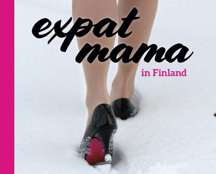 Expatmama in Finland Gaby Buining bregblogt.nl
