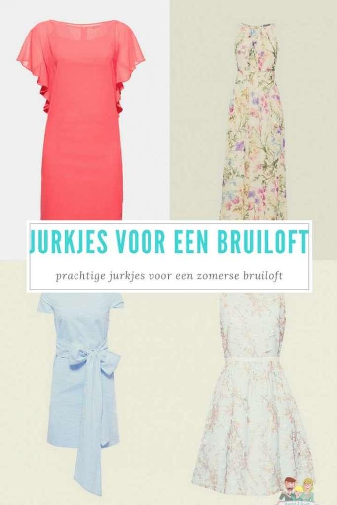 Top 10 vrolijke jurkjes voor een bruiloft!* - Breg Blogt SK78
