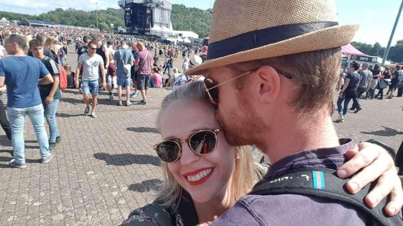 Pinkpop 2018 binnen bregblogt.nl