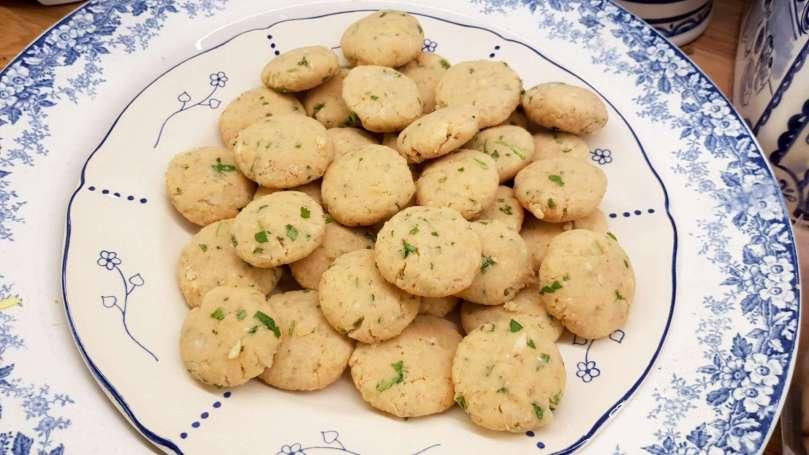 Falafel uit de Airfryer voor het bakken bregblogt.nl