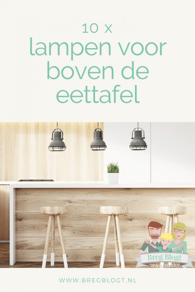 10 x lampen voor boven de eettafel eettafellampen hanglampen bregblogt.nl
