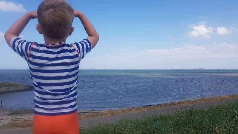 Oosterschelde Zeeland vakantie bregblogt.nl