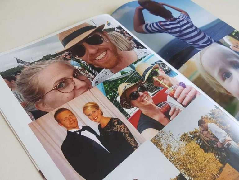 Eigen tijdschrift Het Fotoalbum bregblogt.nl