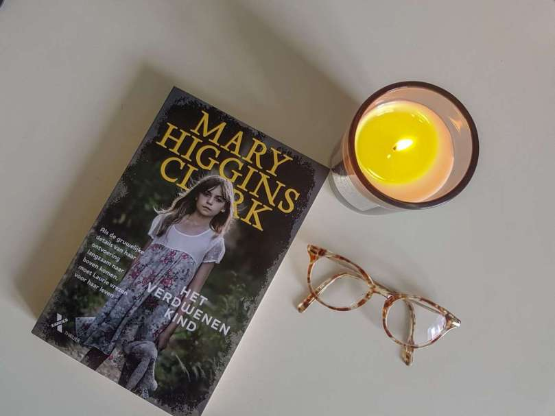 Het verdwenen kind - Mary Higgins Clark bregblogt.nl