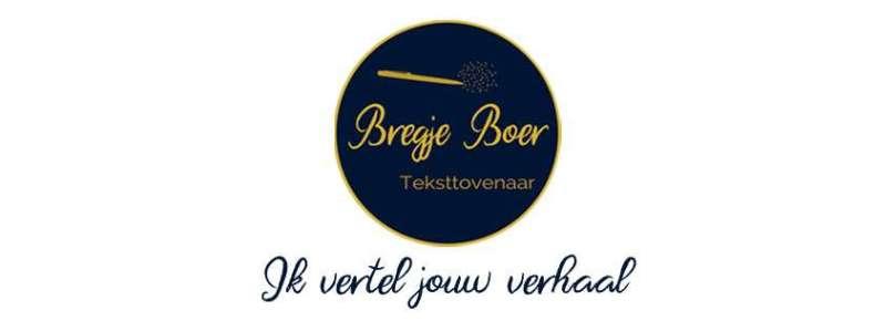 Bregje Boer Teksttovenaar Ik vertel jouw verhaal bregjeboer.nl