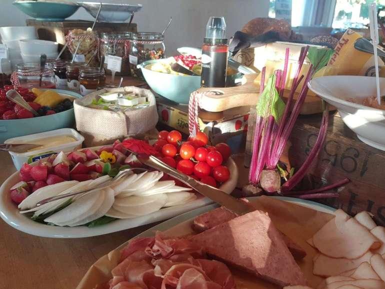 Ontbijt door Adventurecook Pluk de ochtend Bregblogt.nl