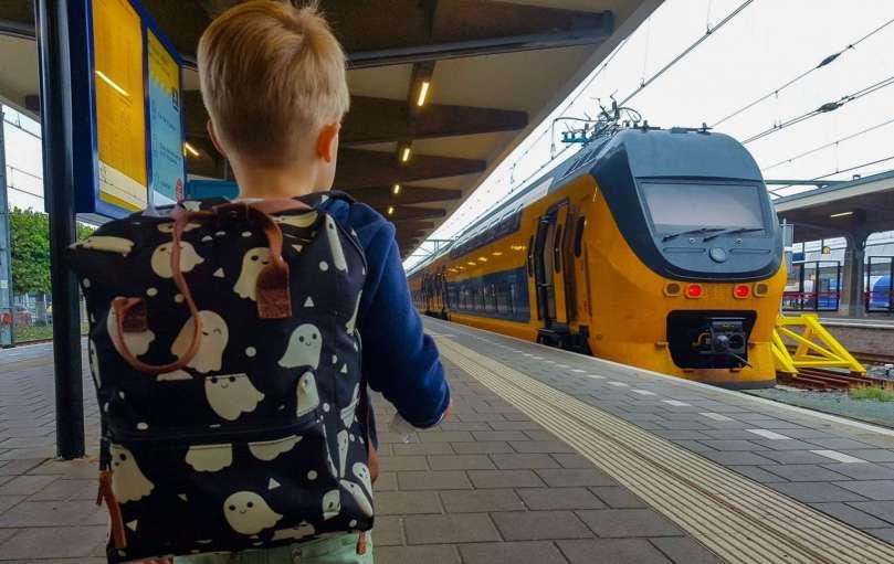 Treinreismet je kind bregblogt.nl