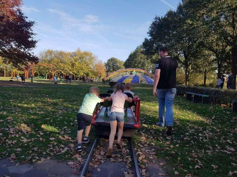 BillyBird park Hemelrijk speeltuin bregblogt.nl