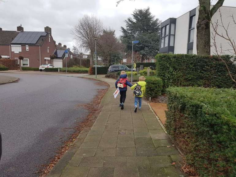 Playdate Laurens bregblogt.nl