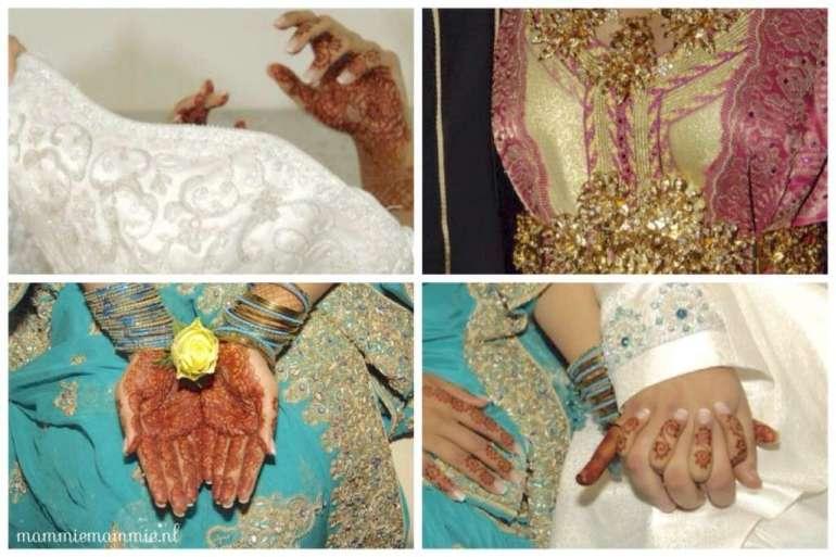 Pakistaans Marokkaanse bruiloft bregblogt.nl mammiemammie.nl