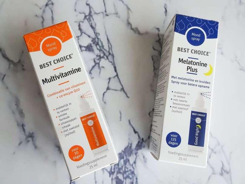 Best choice vitaminespray getest breg blogt bregblogt.nl
