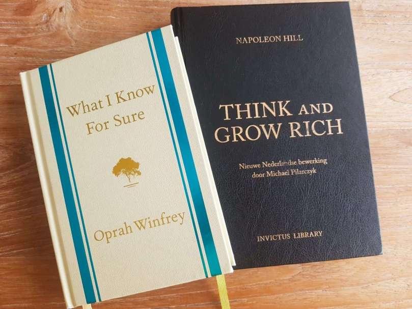 Inspirerende boeken voor ondernemers bregblogt.nl