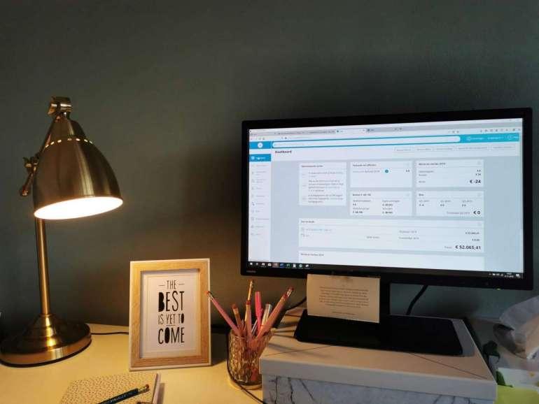 Jortt boekhoudprogramma overzicht bregblogt.nl
