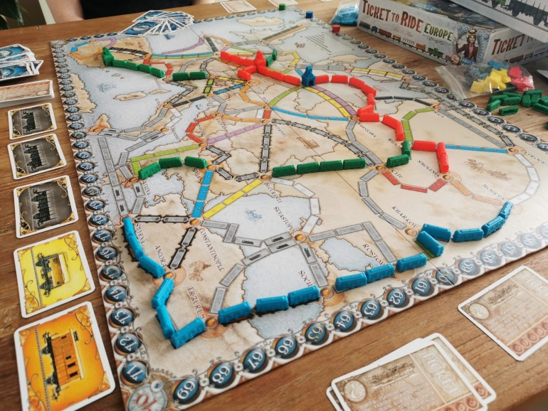 Review ticket to ride en dobble bregblogt.nl