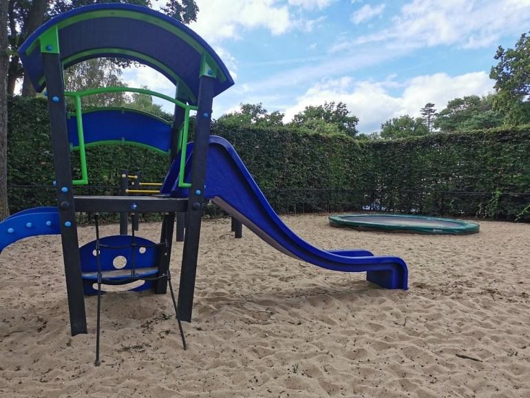 Speeltuin Park Berkenrhode Vakantiepark op de Veluwe