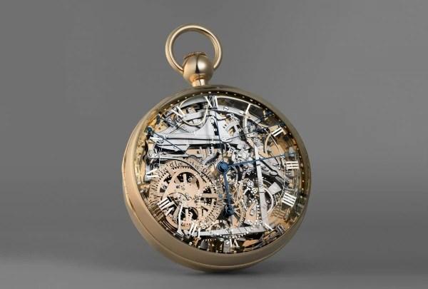 Image result for Breguet Marie-Antoinette Grande Complication Pocket Watch