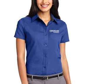 P.A. Short Sleeve Shirt