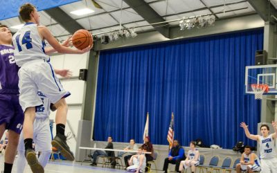 Brehm Basketball – A season of learning and growth