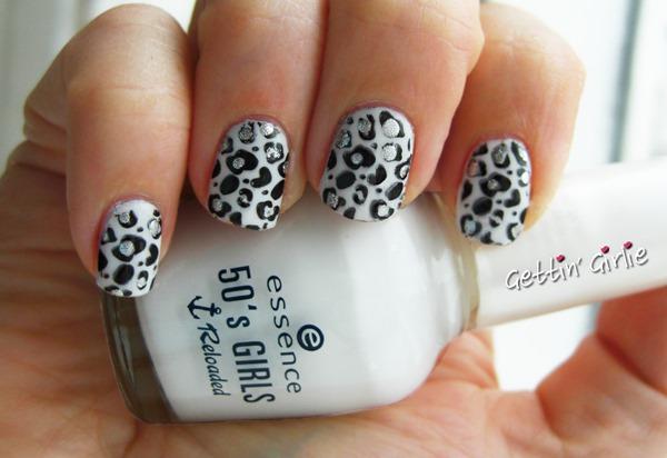 Essence Nail Art Stickers Prezzo Nails Polish