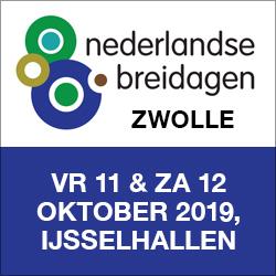 Nederlandse Breidagen Zwolle 2019