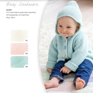 Baby Cashmere kopen