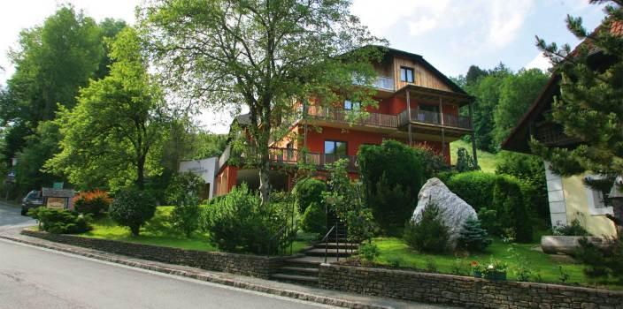 Seegasthof Breineder - Seminarhotel