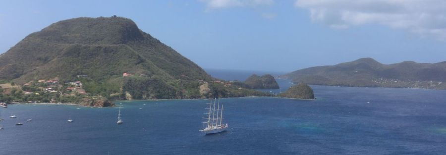 Star Clipper Karibik