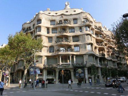 Wunderbares Barcelona
