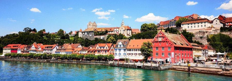 Urlaub in Deutschland-132634