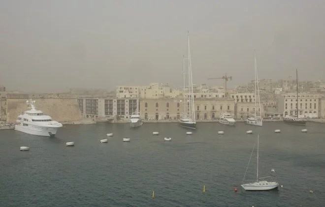 Reiseblog BREITENGRAD53 Auf Malta liegt viel Geschichte in der Luft 3